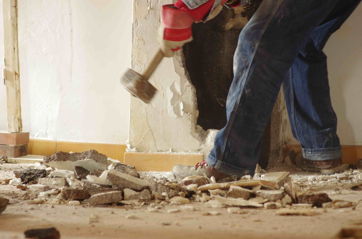 Home owners may come to regret these renovation ideas.