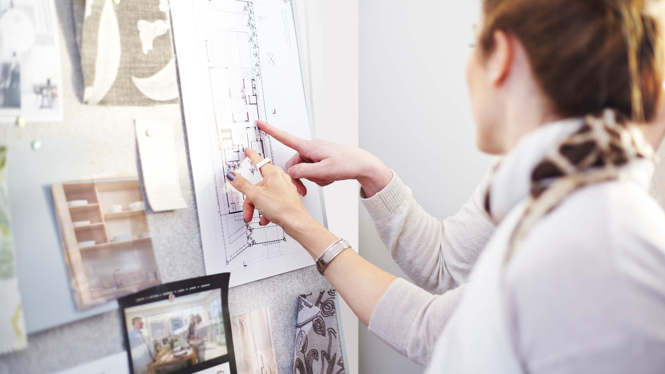 Have No Sense of Style? Here's How to Find and Hire an Interior Designer