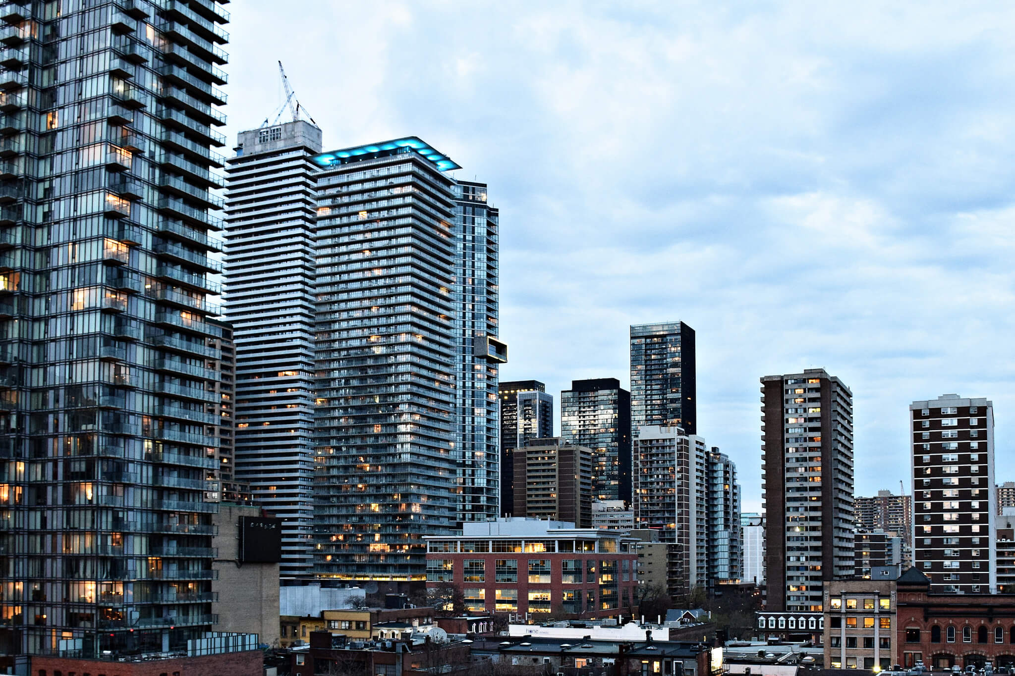 Toronto brokers react to latest sales stats