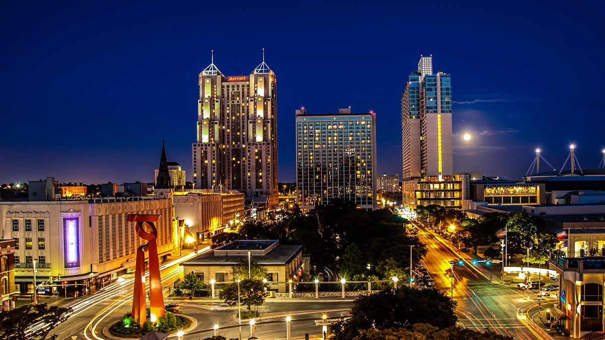 San Antonio named a top 10 city for high-wage job growth