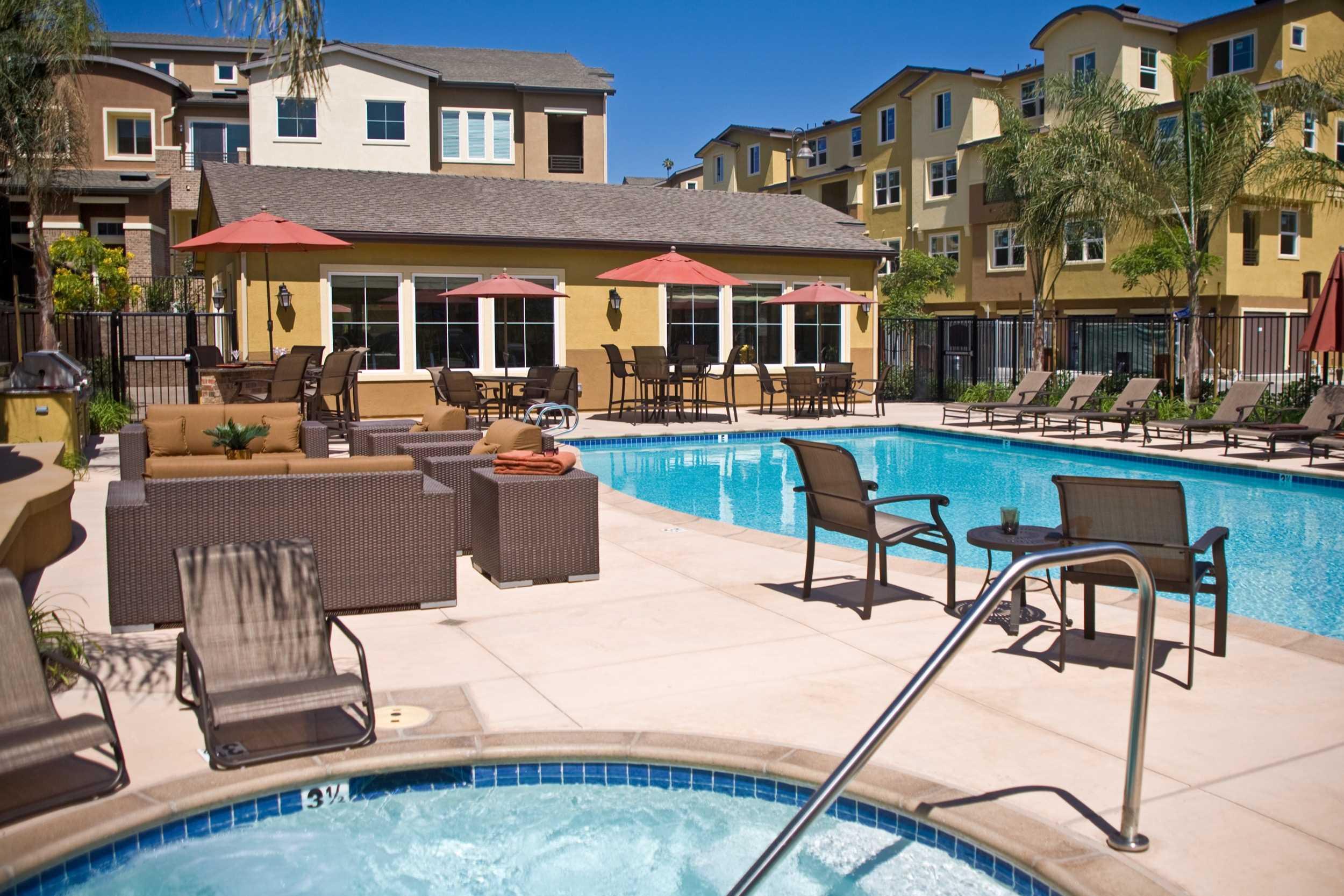 San Bernardino Housing, Other Economic Indicators, Are Up