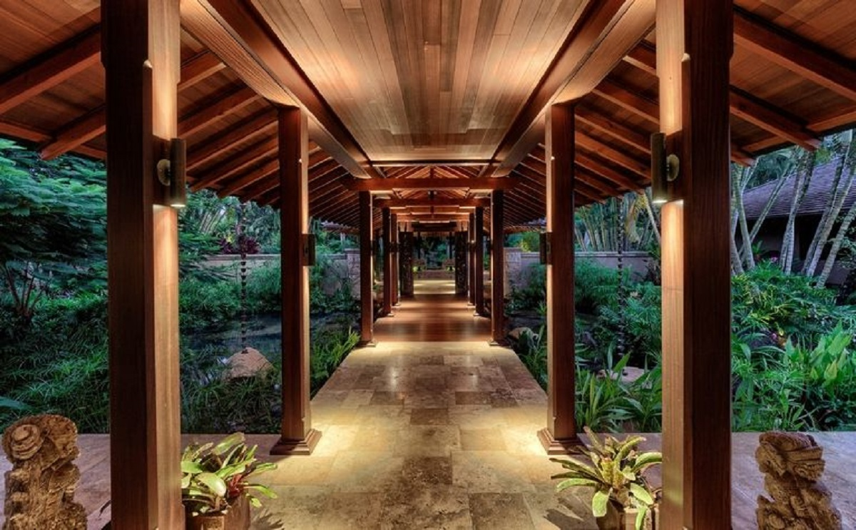 Hawaii's most expensive home is for sale