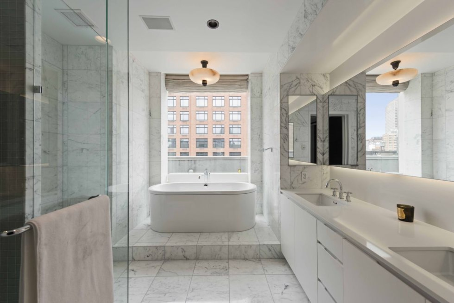 Take a Peek Inside Justin Timberlake's NYC Apartment