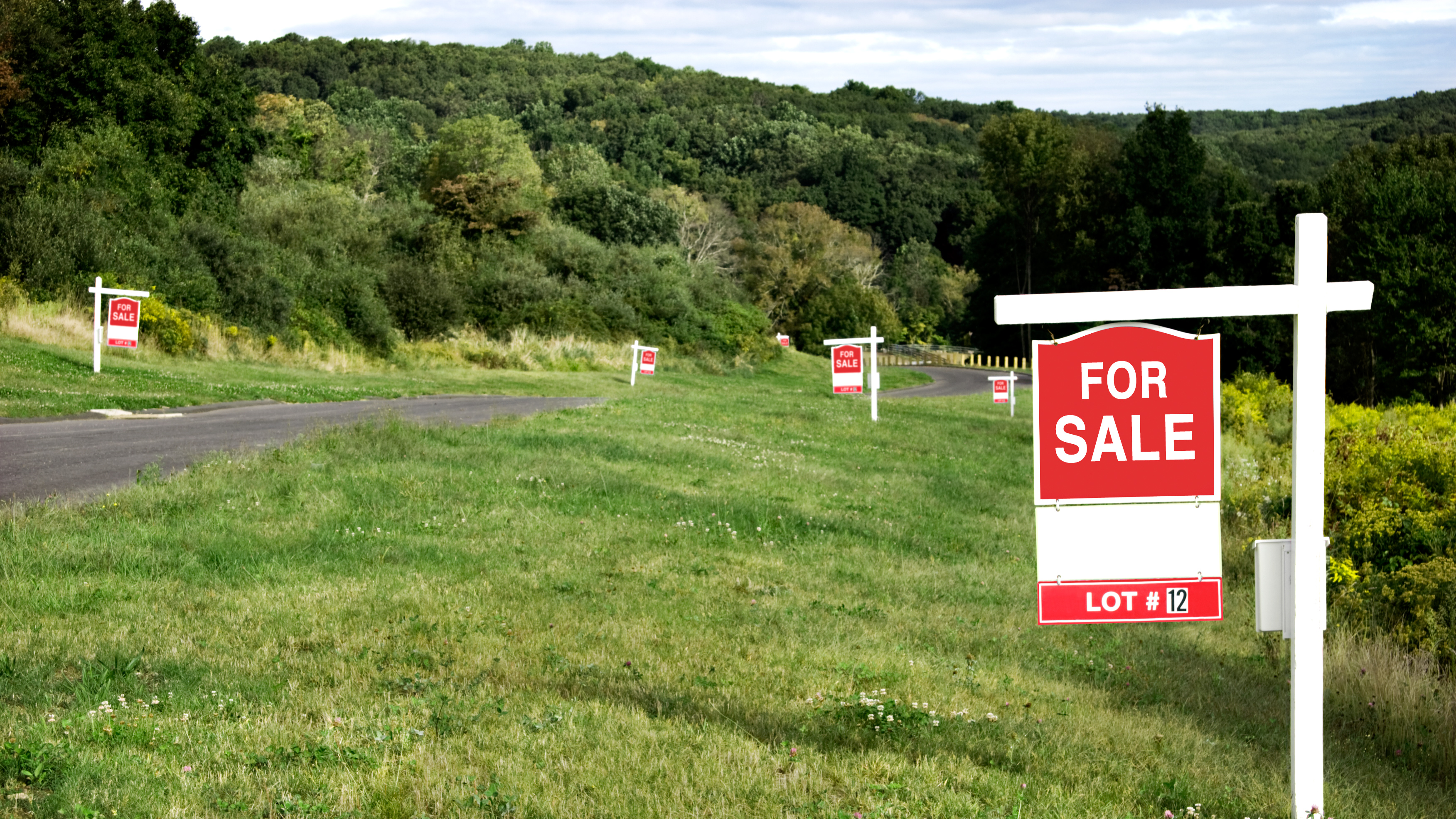 How to Set Your Price When Buying or Selling Land
