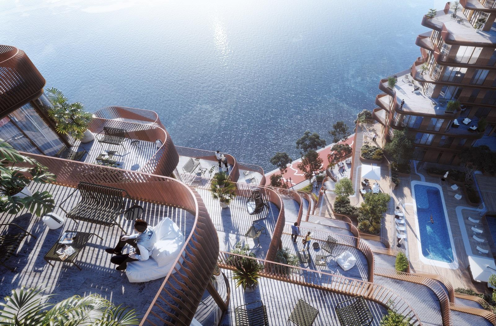 Tridel Offers Video Preview of Penthouse Suites at Aqualuna